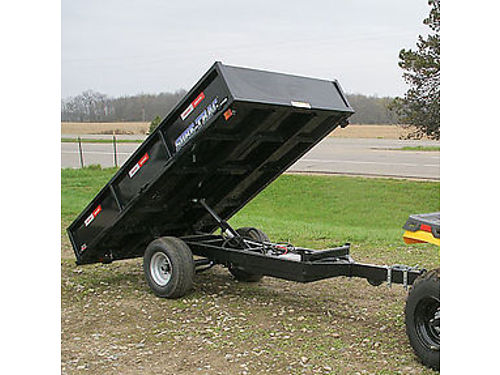 SURE Trac Dump Trailers premium quality powder coated trailers in multiple colors from 72x10 83