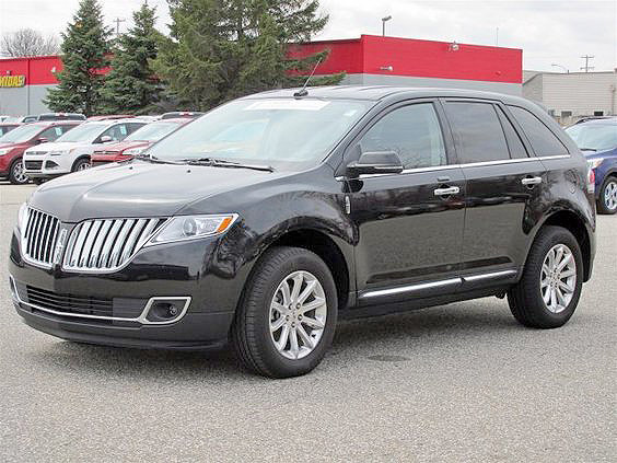 2013 LINCOLN MKX Premium Certified FWD 520 per month for 72 months 32500