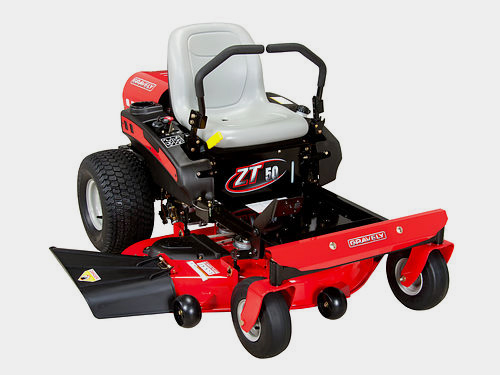 NEW Gravely ZT50 915192 22 HP Kohler twin cylinder gas 50 deck twin hydro design 48 months
