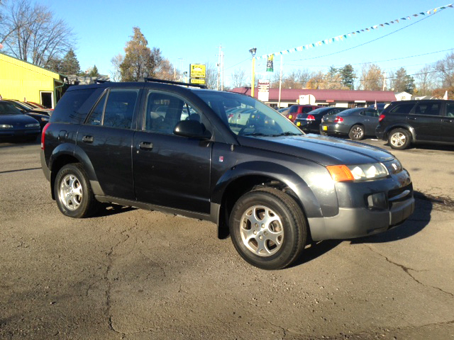 2002 SATURN Vue AWD loaded nice condition 400 down