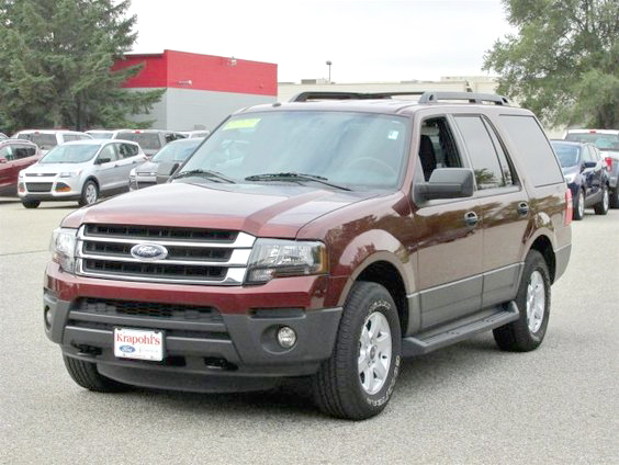 2015 FORD Expedition XLT FU189 4x4 huge demo sale save thousands call for details