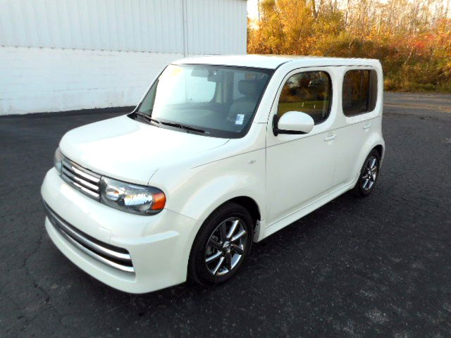 2009 NISSAN Cube 18 SL 9495For more information contact our internet specialist at 1-866-296-268