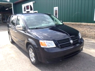 2010 DODGE Grand Caravan SE 24 MPG highway 8095For more information contact our internet special
