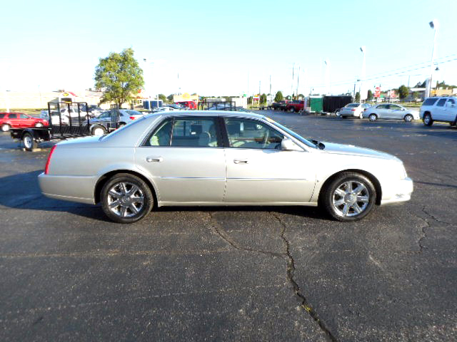 2006 CADILLAC DTS sedan leather 24 MPG highway 7900For more information contact our internet sp