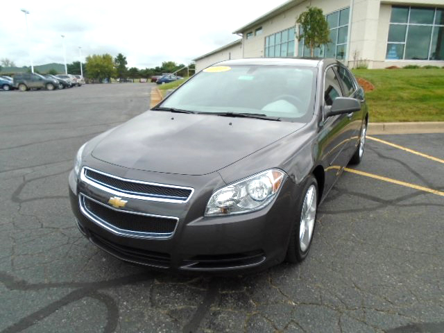 2012 CHEVY Malibu LS J101005 only 29318 miles 24 liter clean 12998