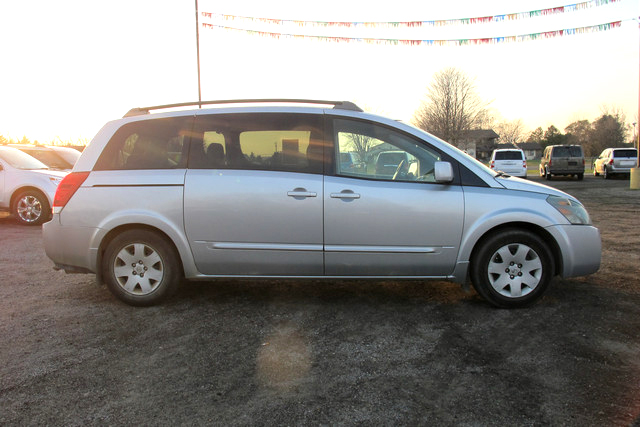 2004 NISSAN Quest 35 GL18221A 99 down 99month or 3500 888-718-3704