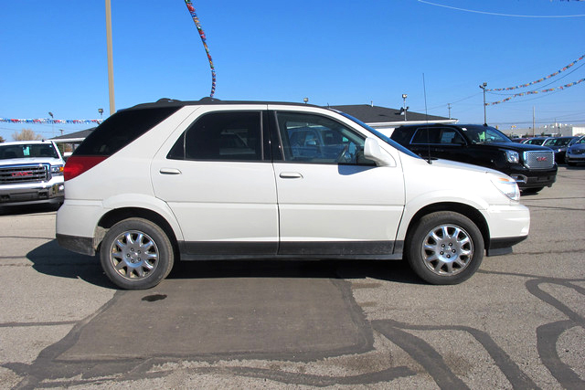 2006 BUICK Rendezvous CXL 15B134A sunroof leather 146 down 146month or 5900 888-718-3704