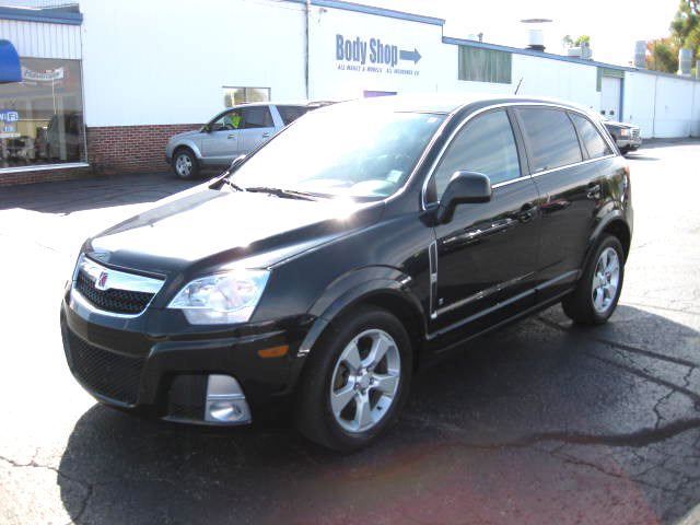 2008 SATURN Vue AWD V6 red line leather 9900For more information contact our internet special