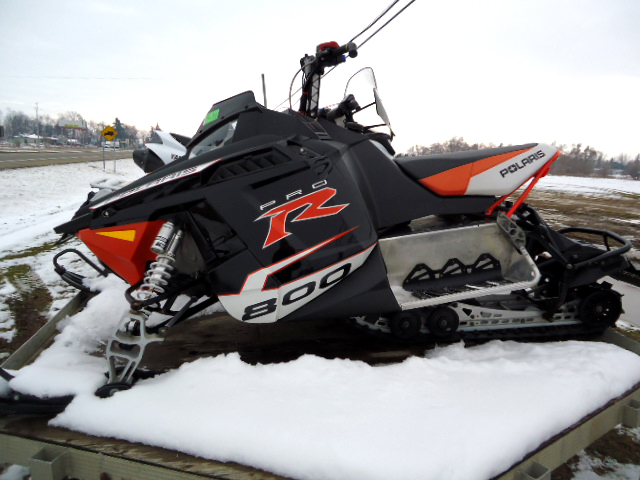 2014 POLARIS 800 PRO R trail ready great condition only 9295