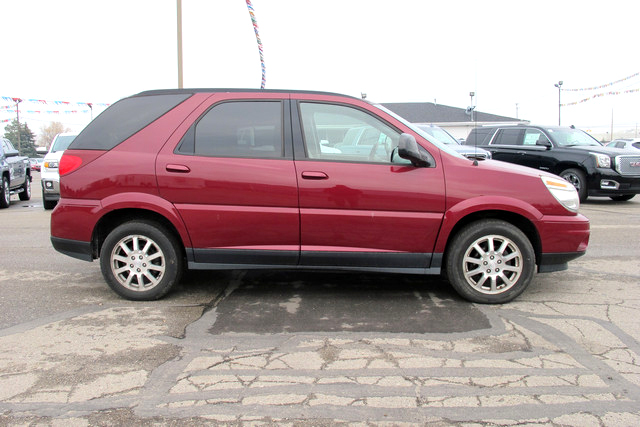 2007 BUICK Rendezvous 16T064A 3rd row seating 169 down 169month or 6900 888-718-3704