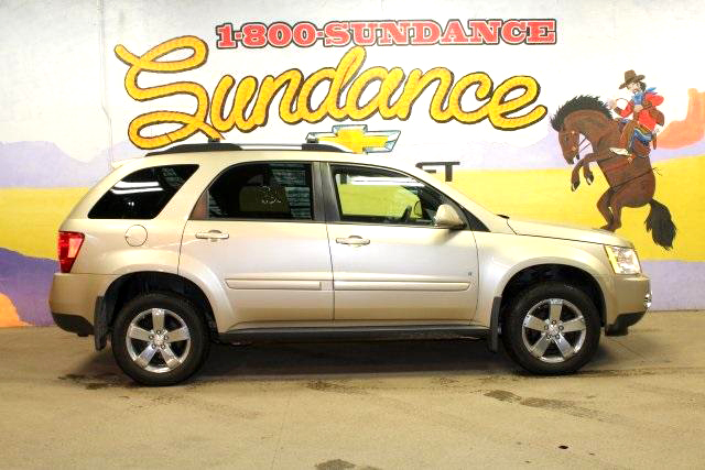 2008 PONTIAC Torrent GC18397 tow package 217 down 217month or 10900 888-718-3704