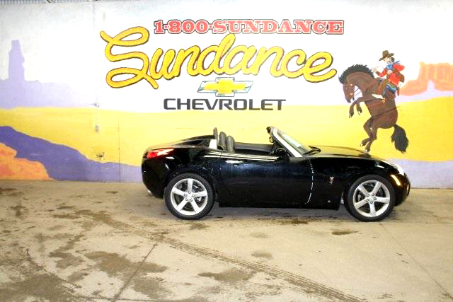 2006 PONTIAC Solstice GC18409 leather 5 speed 178 down 178month or 8900