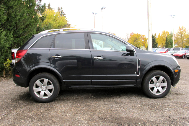 2008 SATURN Vue GL18243A FWD 169 down 169month or 8500