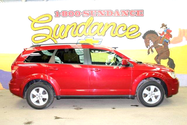 2012 DODGE Journey GC18254 3rd row seating 236 down 236month or 11900