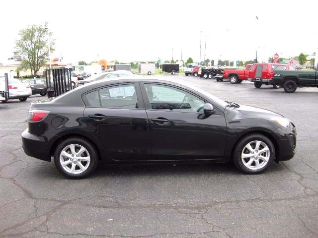 2010 MAZDA 3 i 4 door 30 MPG highway 9600For more information contact our internet specialist a
