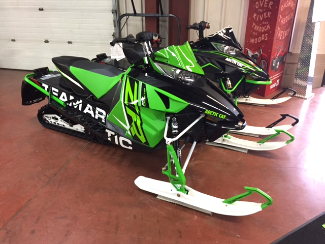 2016 NEW Arctic Cat ZR 8000 RR call for details
