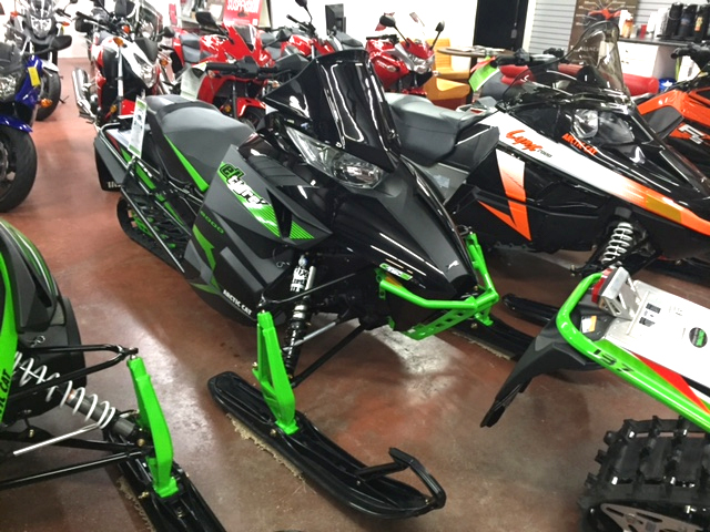 2016 NEW Arctic Cat ZR 6000 El Tigre must see this one call for details