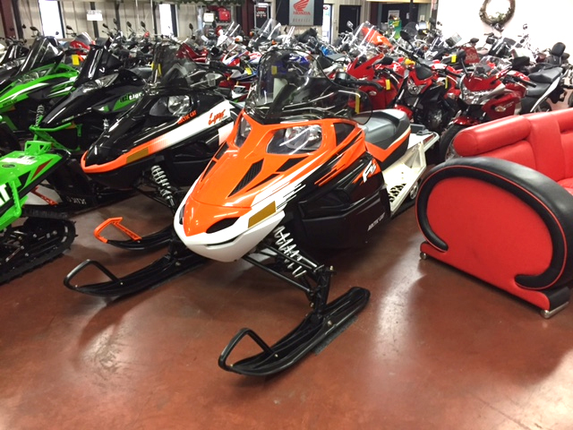 2013 NEW ARCTIC Cat F-5 blow out price 6495