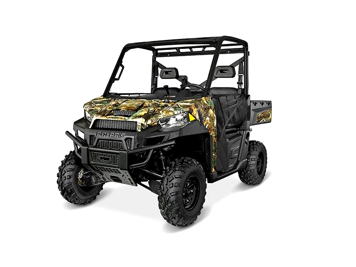 2016 POLARIS Ranger XP 900 Camo new Hunters Deluxe Edition financing available only 18999For
