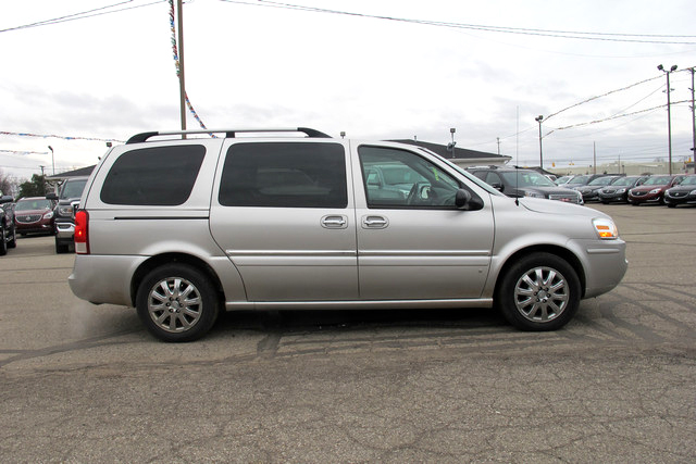 2007 BUICK Terraza CXL XG18481A leather 159 down 159month or 6500