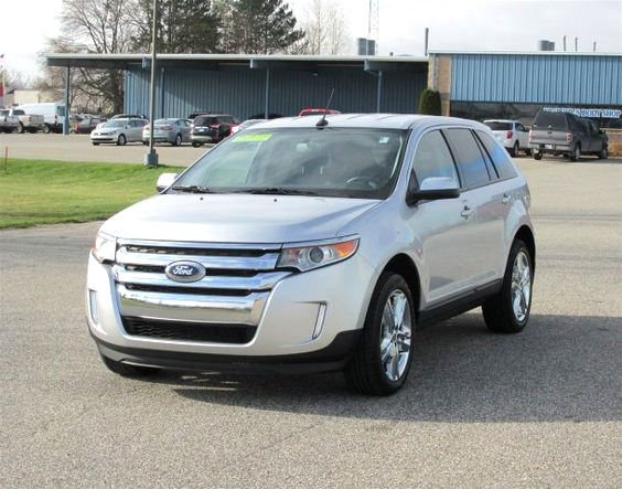 2012 FORD Edge SEL FT459A AWD 369 per month for 72 months 23200
