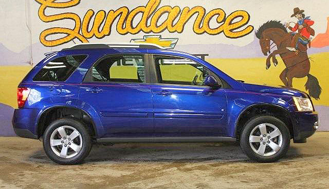 2007 PONTIAC Torrent GC18787 FWD 158 down 158month or 7900 888-718-3704