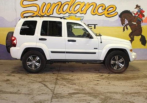 2007 JEEP Liberty GC18794 4x4 leather moonroof 169 down 169month or 8500 888-718-3704