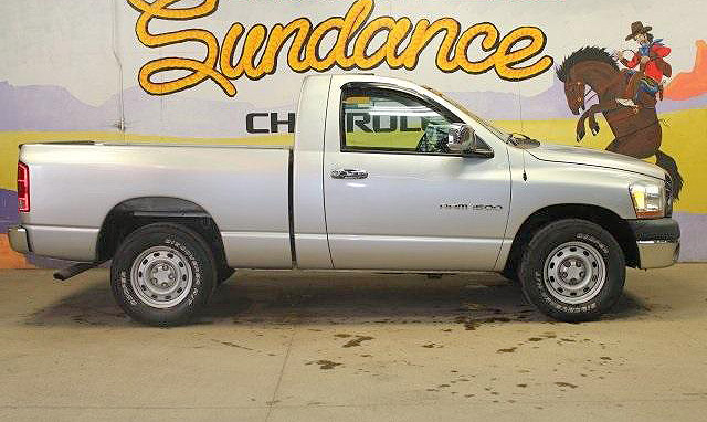 2006 DODGE Ram 1500 XG18755 149 down 149month or 4900