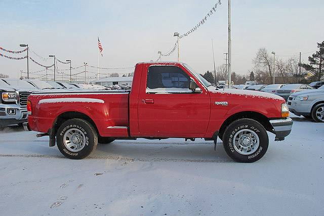 1998 FORD Ranger XLT XG18756 129 down 129month or 3900