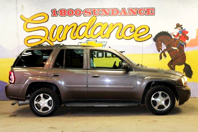 2008 CHEVY Trailblazer LS XG18762 4x4 159 down 159month or 6500