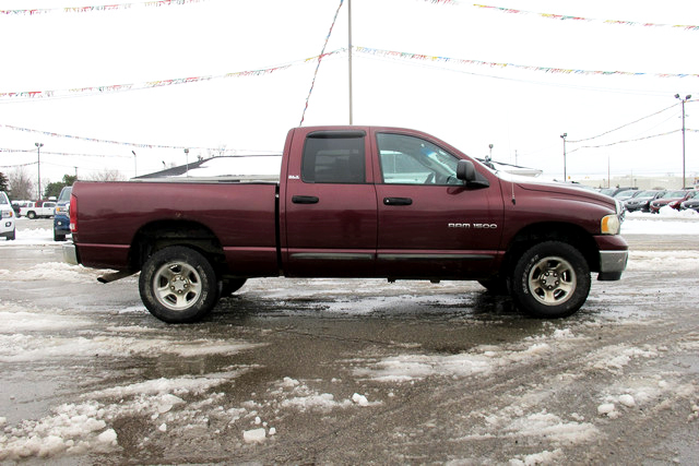2001 DODGE Ram SLT SJ18581 4x4 159 down 159month or 5900 888-718-3704