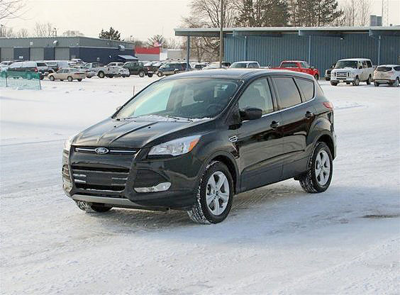 2014 FORD Escape SE GT152A 4WD 325 per month for 72 months 20495