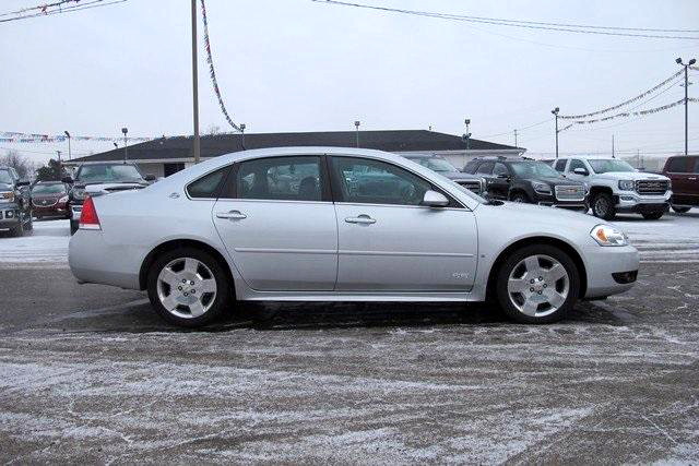 2009 CHEVY Impala SS GC18691A moonroof leather 197 down 197month or 9900 888-718-3704