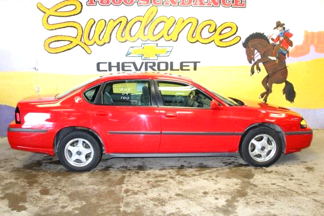 2004 CHEVY Impala GC18858 137 down 137month or 5500 888-718-3704