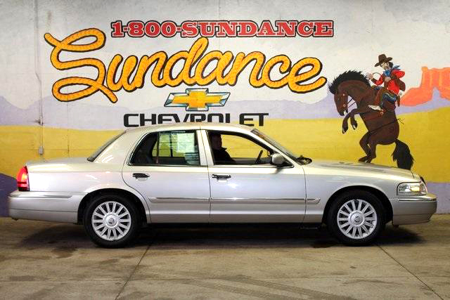 2008 MERCURY Grand Marquis GC18859 leahter 178 down 178month or 8900 888-718-3704