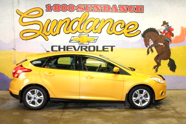 2012 FORD Focus SE GC18829 217 down 217month or 10900