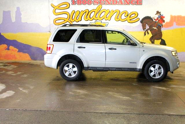2008 FORD Escape XLT GC18856 4x4 V6 leather 189 down 189month or 9500