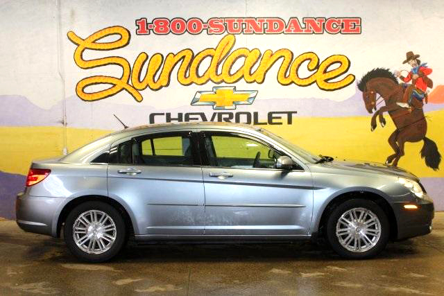 2008 CHRYSLER Sebring Limited GC18888 leather moonroof 178 down 178month or 8900 888-718-