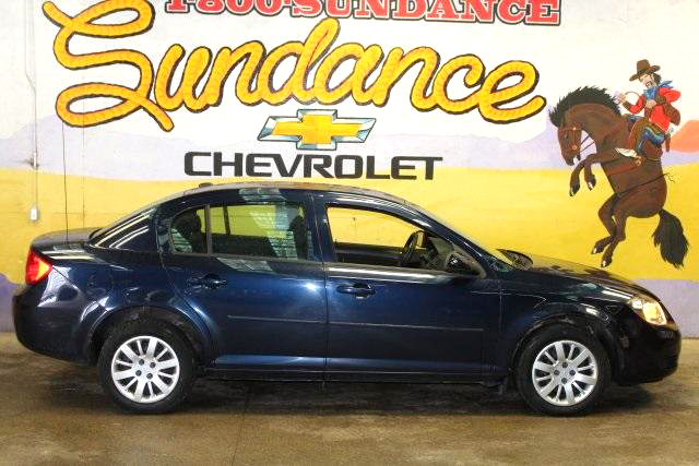 2010 CHEVY Cobalt LT XG18884 4 door power windows and locks 169 down 169month or 8500