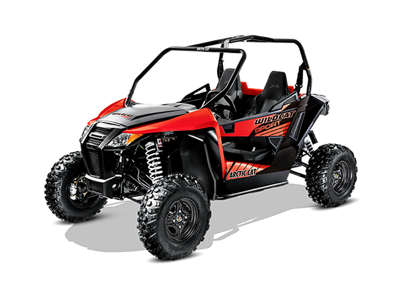 2015 ARCTIC Cat Wildcat Sport reduced price financing available only 12999