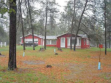 10240 CATHLEEN Summerfield Twp well maintained 3 bedroom 15 acres walking distand to Muskegon
