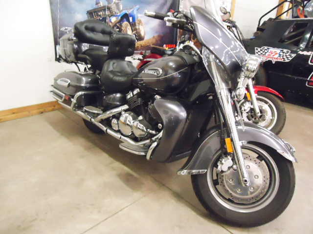 2008 YAMAHA Venture very nice bike looking for a new home 6495