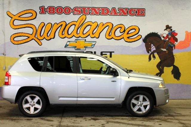 2010 JEEP Compass GC19283 4x4 moon manual 215 down 215month or 10500 888-718-3704
