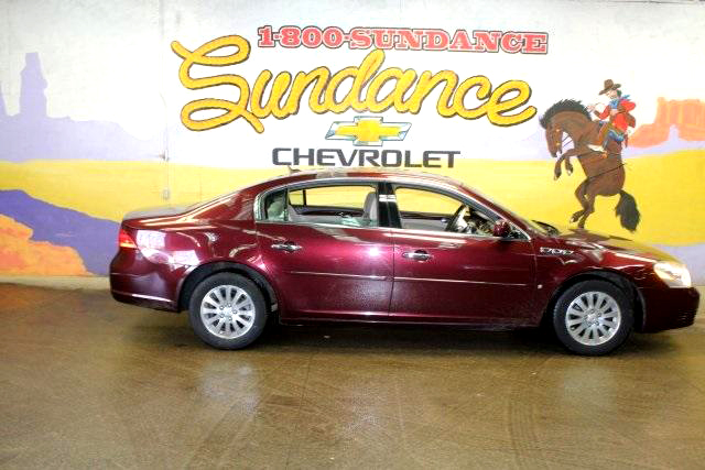 2007 BUICK Lucerne CX XG19287 158 down 158month or 7900