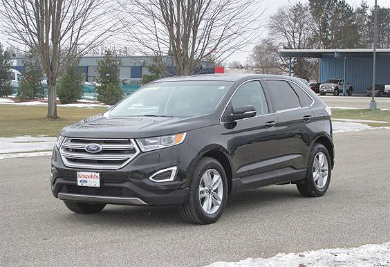 2015 FORD Edge SEL GU017 certified AWD 11k miles V6 35L cruise automatic 519month for 72