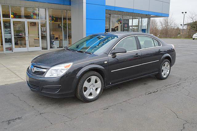 2008 SATURN Aura XE 133292A very clean many options NADA retail 6195 SALE 5495
