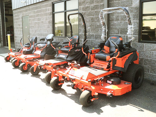 BAD Boy Mowers starting at 2999