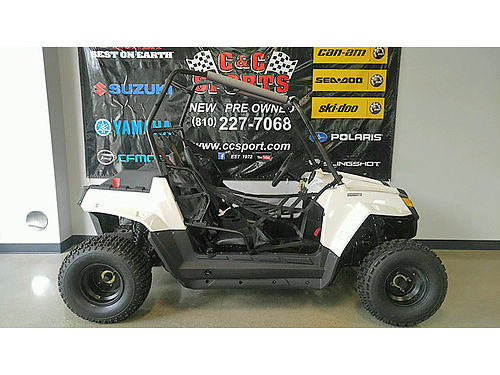 2015 CAZADOR Beats 180 Youth Side by Side ATV new great for kids holiday 2 kids in one machine o