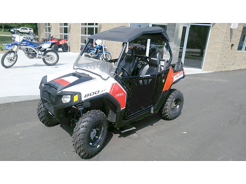 2011 POLARIS Ranger RZR 800 LE on demand all wheel drive best financing in the state only 8199F