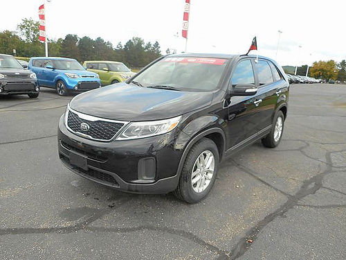 2014 KIA Sorento LX J101281 great look great price Kia certified only 14754